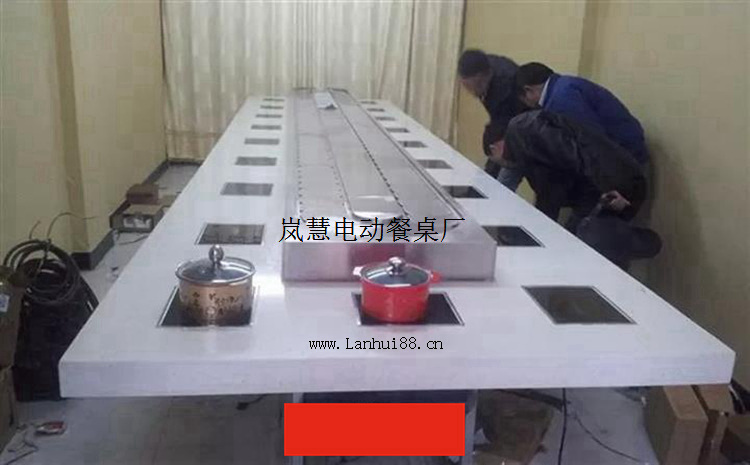 深圳自助旋转麻辣烫设备工厂直销价格